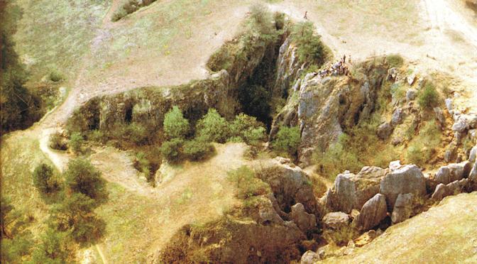 3 – Itinéraire de la Calestienne