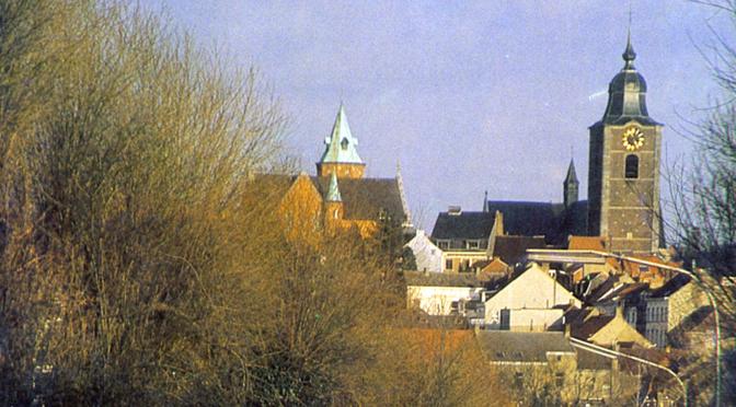 13 – Itinéraire d'une commune résidentielle du Brabant wallon