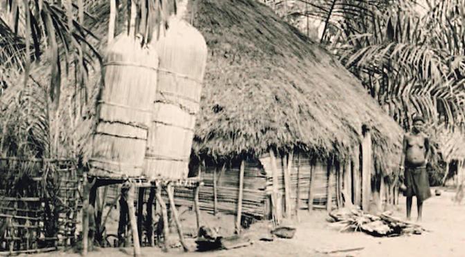 Kwango-Kwilu 1955