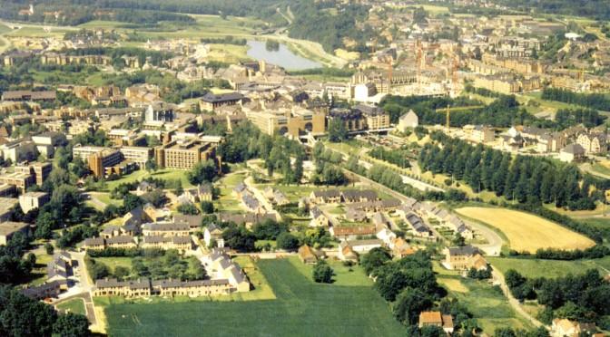 25 – Itinéraire de fondations religieuses et bourgeoises en Brabant Wallon