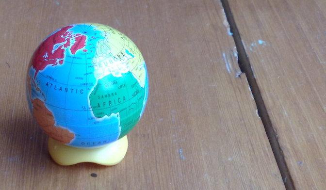 La géographie mise à mal par le projet de Pacte d'excellence