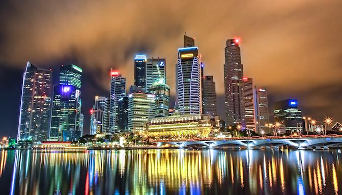 Les villes qui commandent l'économie mondiale. Évolutions 1978-2014
