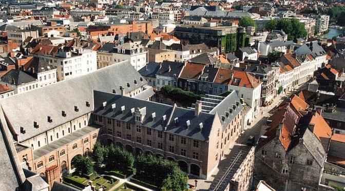 8th Belgian Geographers Days à Gand – 18 et 19 octobre